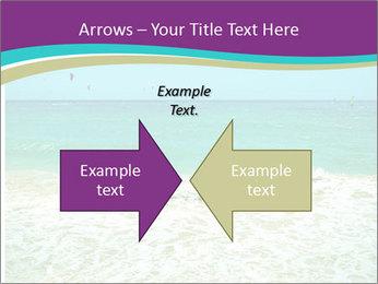 Ocean Coast PowerPoint Template - Slide 90