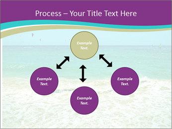 Ocean Coast PowerPoint Template - Slide 91