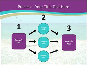 Ocean Coast PowerPoint Template - Slide 92