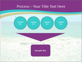 Ocean Coast PowerPoint Template - Slide 93