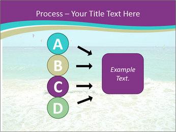 Ocean Coast PowerPoint Template - Slide 94
