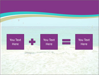 Ocean Coast PowerPoint Template - Slide 95