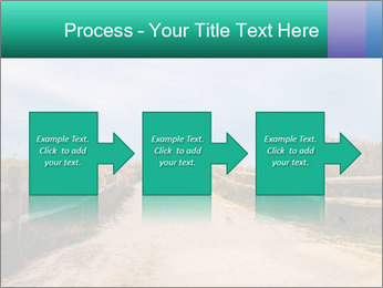 Sandy Road PowerPoint Template - Slide 88