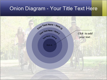 Bicycle Park Trip PowerPoint Template - Slide 61