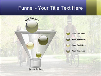 Bicycle Park Trip PowerPoint Template - Slide 63