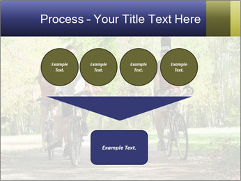 Bicycle Park Trip PowerPoint Template - Slide 93