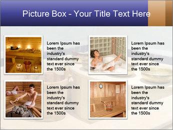 Hot Hammam PowerPoint Templates - Slide 14