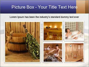 Hot Hammam PowerPoint Templates - Slide 19