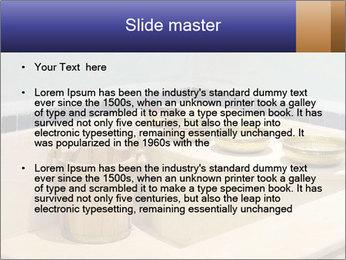 Hot Hammam PowerPoint Templates - Slide 2