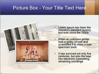 Hot Hammam PowerPoint Templates - Slide 20