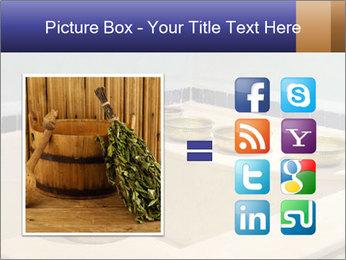 Hot Hammam PowerPoint Templates - Slide 21