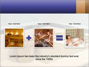 Hot Hammam PowerPoint Templates - Slide 22