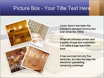 Hot Hammam PowerPoint Templates - Slide 23