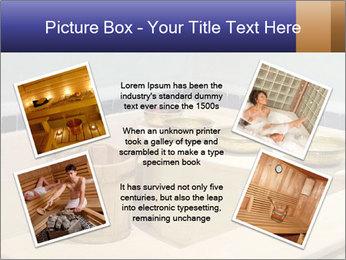 Hot Hammam PowerPoint Templates - Slide 24