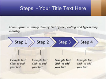 Hot Hammam PowerPoint Templates - Slide 4