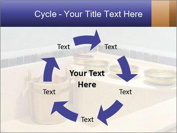 Hot Hammam PowerPoint Templates - Slide 62