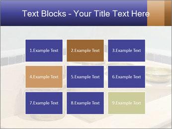 Hot Hammam PowerPoint Templates - Slide 68