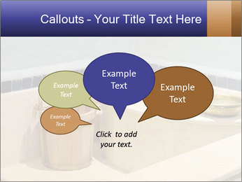 Hot Hammam PowerPoint Templates - Slide 73