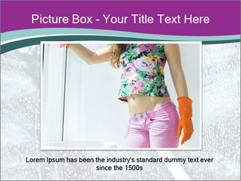 Window Cleaning PowerPoint Templates - Slide 15