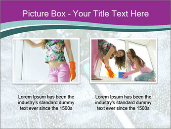 Window Cleaning PowerPoint Template - Slide 18