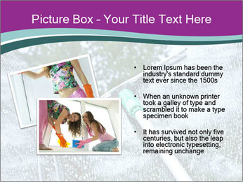 Window Cleaning PowerPoint Templates - Slide 20