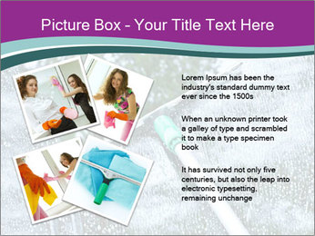 Window Cleaning PowerPoint Templates - Slide 23