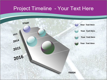 Window Cleaning PowerPoint Template - Slide 26