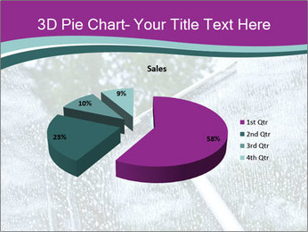 Window Cleaning PowerPoint Template - Slide 35
