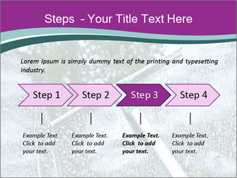Window Cleaning PowerPoint Templates - Slide 4
