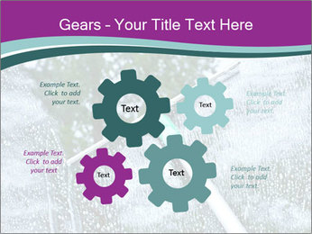 Window Cleaning PowerPoint Template - Slide 47