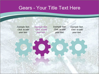 Window Cleaning PowerPoint Templates - Slide 48