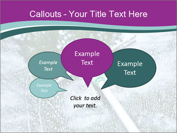 Window Cleaning PowerPoint Template - Slide 73