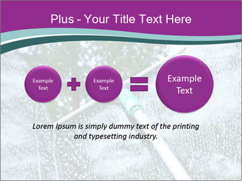 Window Cleaning PowerPoint Template - Slide 75