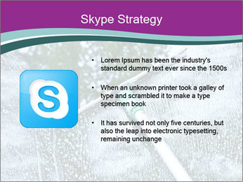 Window Cleaning PowerPoint Templates - Slide 8