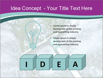 Window Cleaning PowerPoint Template - Slide 80