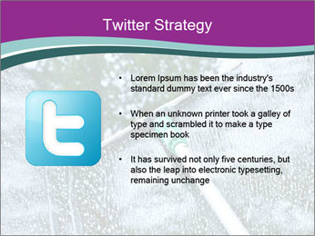 Window Cleaning PowerPoint Template - Slide 9