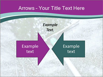 Window Cleaning PowerPoint Template - Slide 90