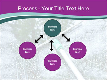 Window Cleaning PowerPoint Templates - Slide 91