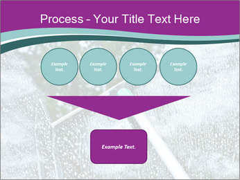 Window Cleaning PowerPoint Template - Slide 93