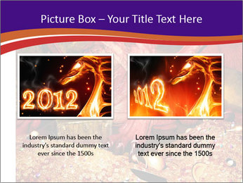 Red Dragon PowerPoint Templates - Slide 18