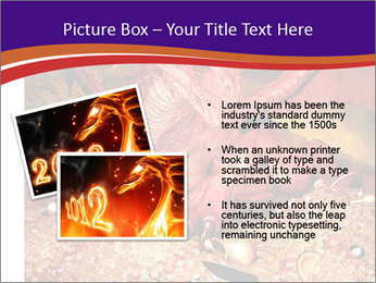 Red Dragon PowerPoint Templates - Slide 20