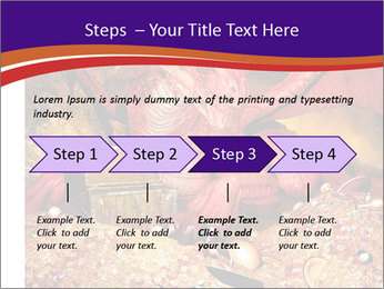 Red Dragon PowerPoint Templates - Slide 4