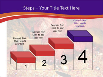 Red Dragon PowerPoint Templates - Slide 64