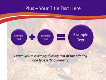 Red Dragon PowerPoint Templates - Slide 75