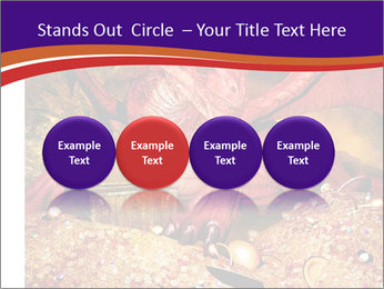Red Dragon PowerPoint Templates - Slide 76