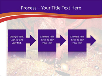 Red Dragon PowerPoint Templates - Slide 88