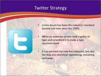 Red Dragon PowerPoint Templates - Slide 9