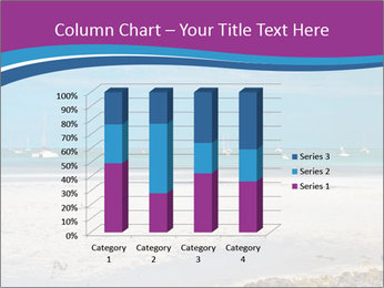 Empty Beach PowerPoint Templates - Slide 50