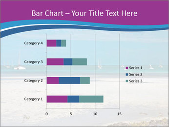 Empty Beach PowerPoint Templates - Slide 52