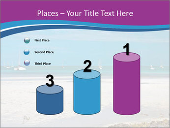 Empty Beach PowerPoint Templates - Slide 65